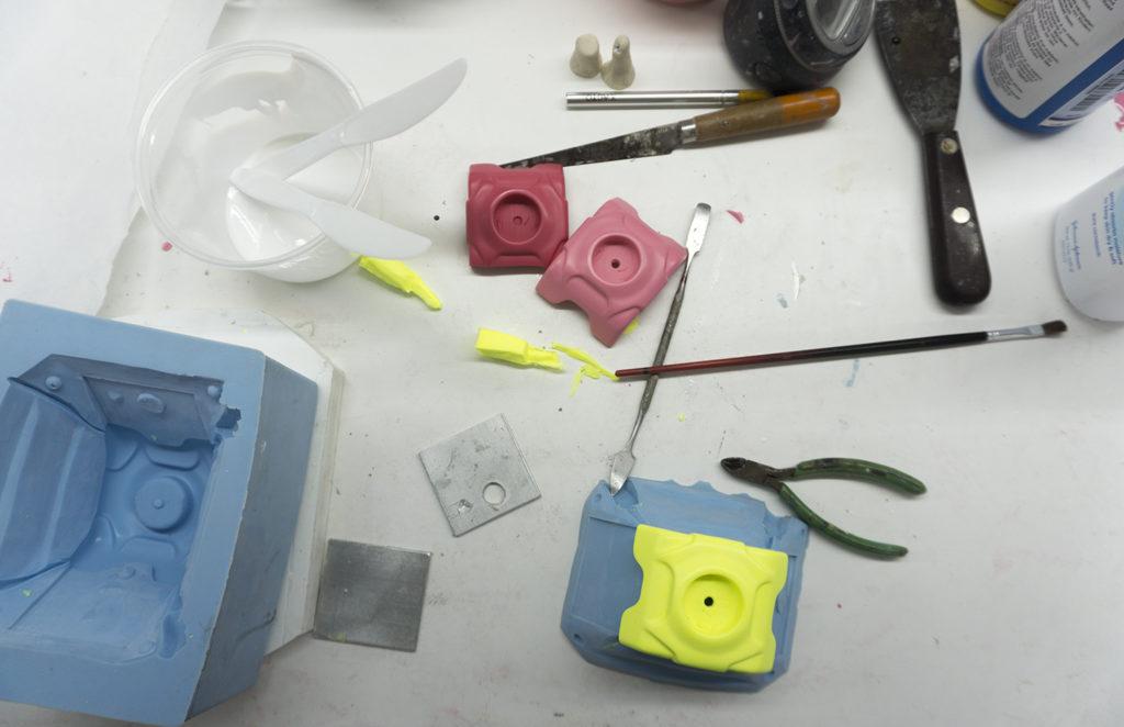 Casting Prototypes
