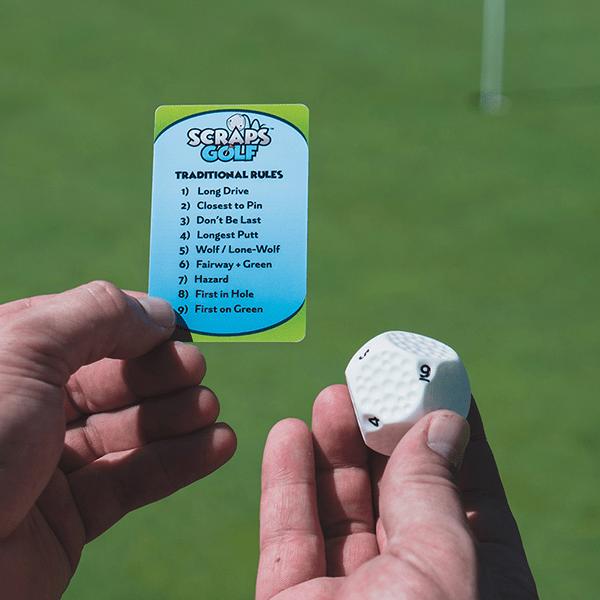 Scraps Golf