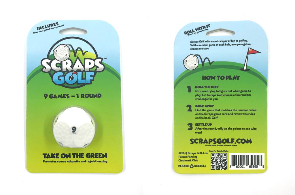 Scraps Final Packaging Design