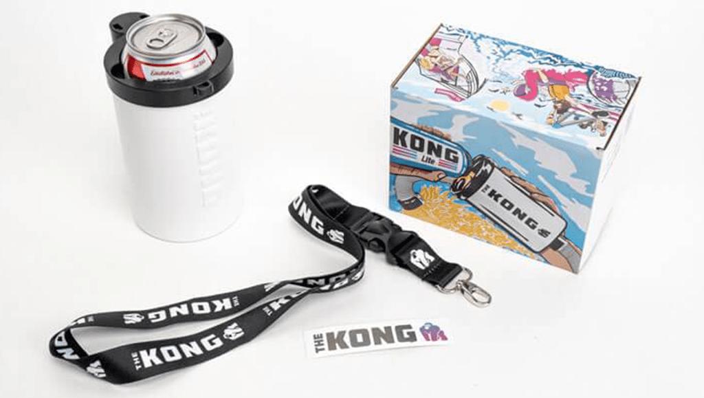 Kong Beer Bong 2.0